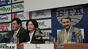 Програма Достъп до Информация и Интернет Общество –България връчиха за четвърти път антинаградите