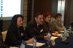 """Конференция """"Съдебна практика по прилагане на законодателството, свързано с достъпа до обществена информация"""""""