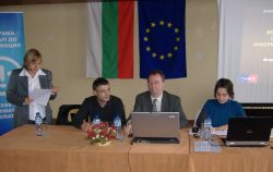 Local Media and Freedom of Information in Bulgaria