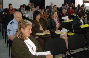 Разяснителна кампания за новите стандарти за достъпа до информация - Габрово, Велико Търново, Ловеч, Плевен